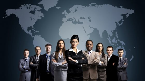 A diverse workforce is key to business success