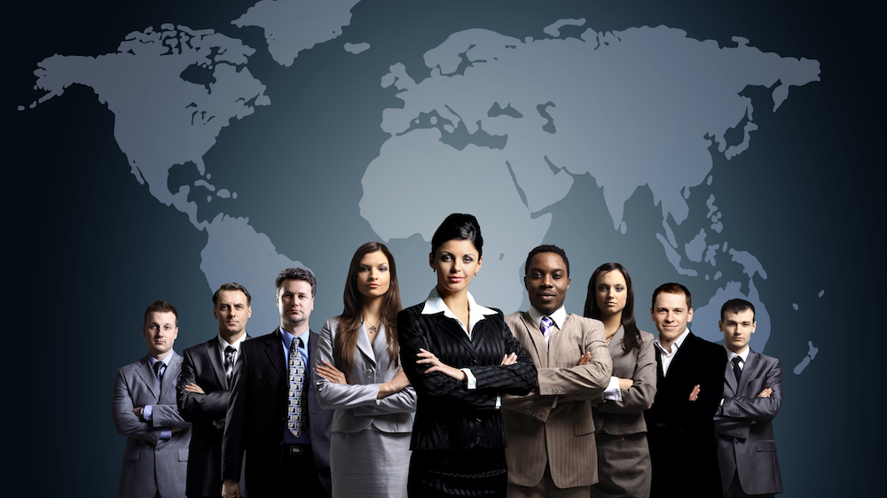 diverse workforce is key to business success