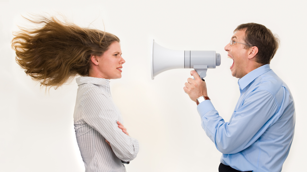 Tips for dealing with difficult people