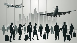 Survey finds what makes business travellers tick