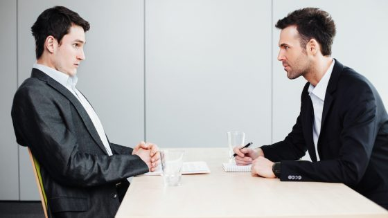 How to spot a bad boss at an interview
