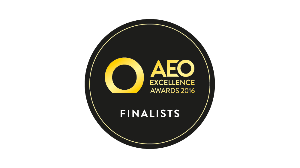 PA Life Training Day shortlisted for AEO Excellence Awards