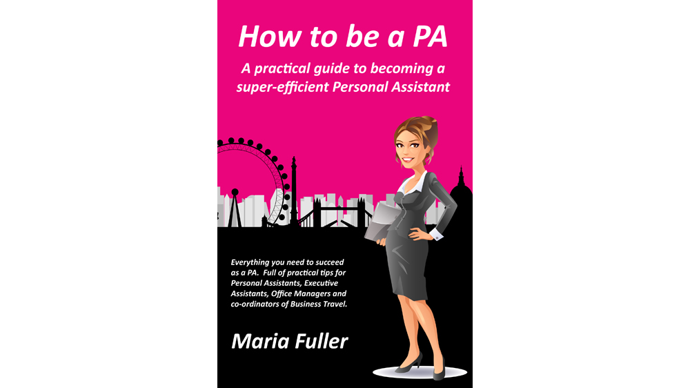 How to be a PA