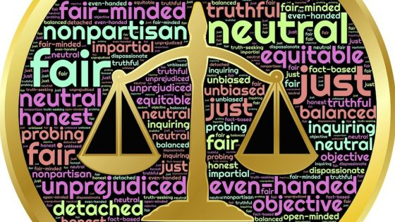 Perceived fairness at work affects employee health