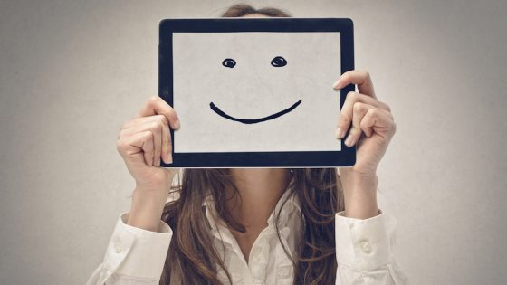 Research by Central YMCA shows employee happiness decreases in the workplace