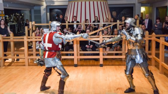 Royal Armouries International