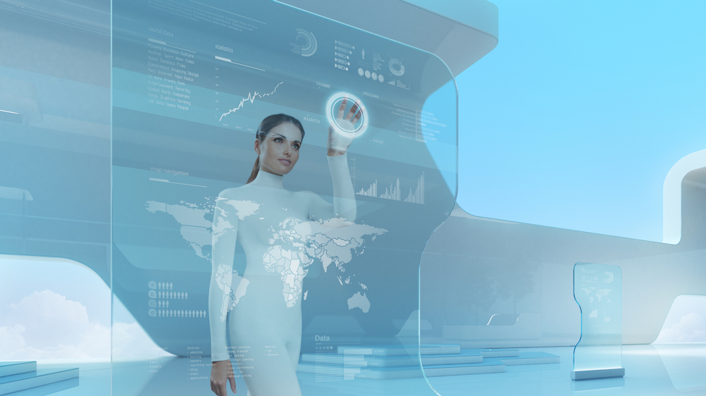 Virtual technology in 2020