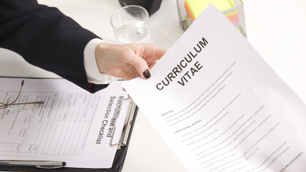 5 Ways To Close A Cover Letter - Pa Life