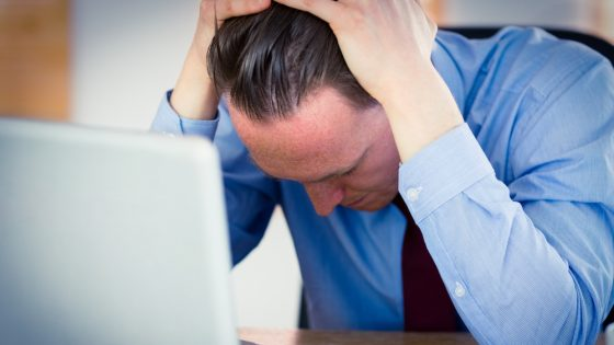Employees are embarrassed to talk about their mental health conditions at work