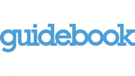 Guidebook logo