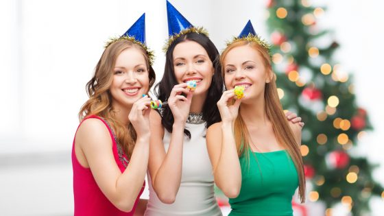 31% of people don't have a company Christmas party