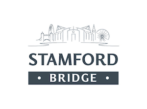 Stamford Bridge logo