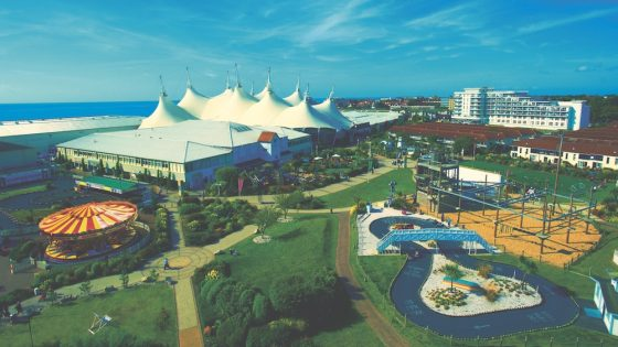 Butlin's now available for exclusive hire