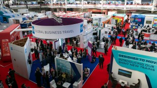 Business Travel Show 2016