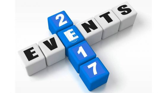 Tips for planning events in 2017 from Apex