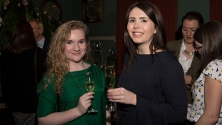International Women's Day at Searcys 30 Pavilion Road
