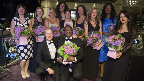 Voting for the London PA Awards is now open