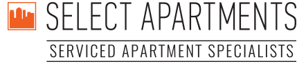 Select Apartments logo