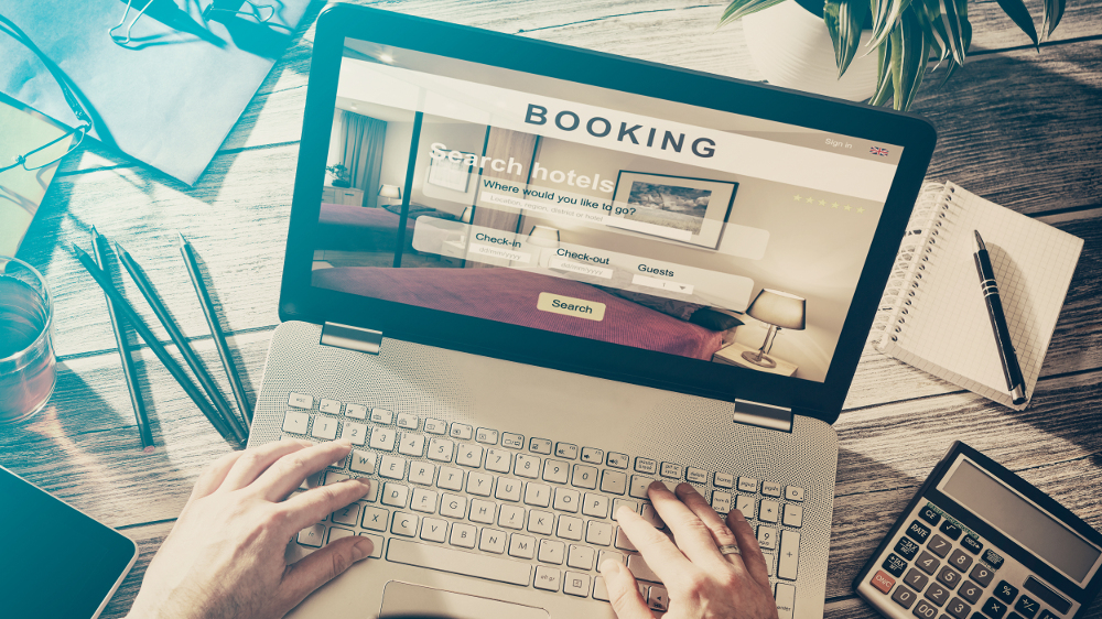 Roomex explains what sets it apart for business travel bookers