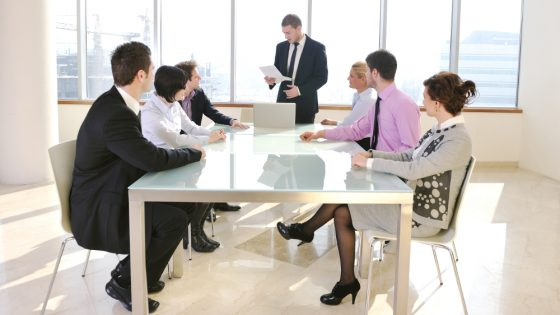 How to ensure your meetings aren't a waste of time