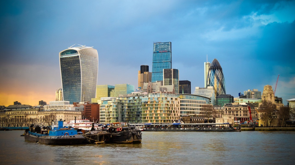 London tops Cvent Destination Index