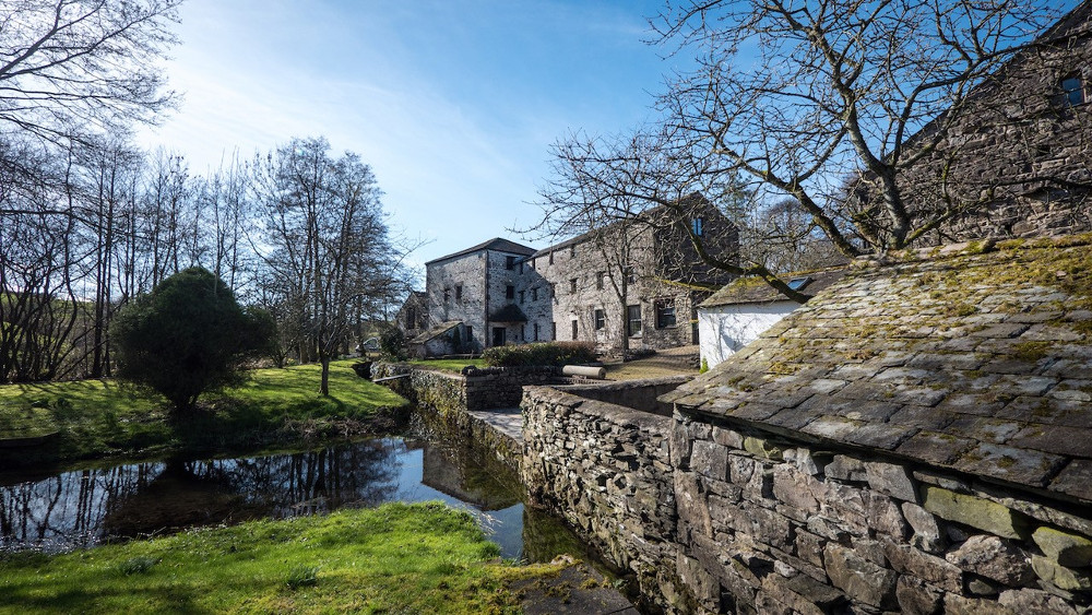 Eat Sleep Work Retreat launches in the Lake District