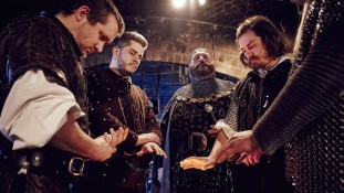 Medieval Banquet at Ivory Vaults