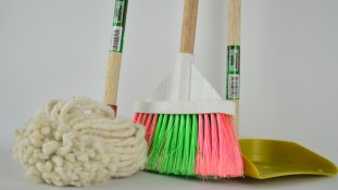 More than half of Brits have been asked to clean their office