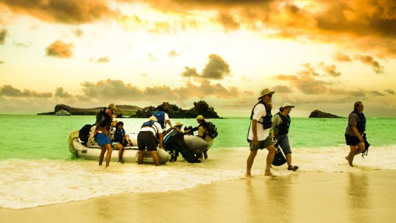 The Black Tomato Agency offers the perfect solution for group travel activities