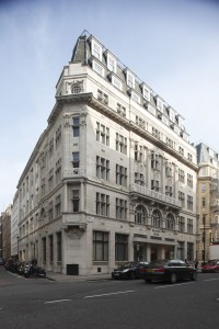 Broadway House Building 8