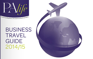 Business Travel Guide 14-15