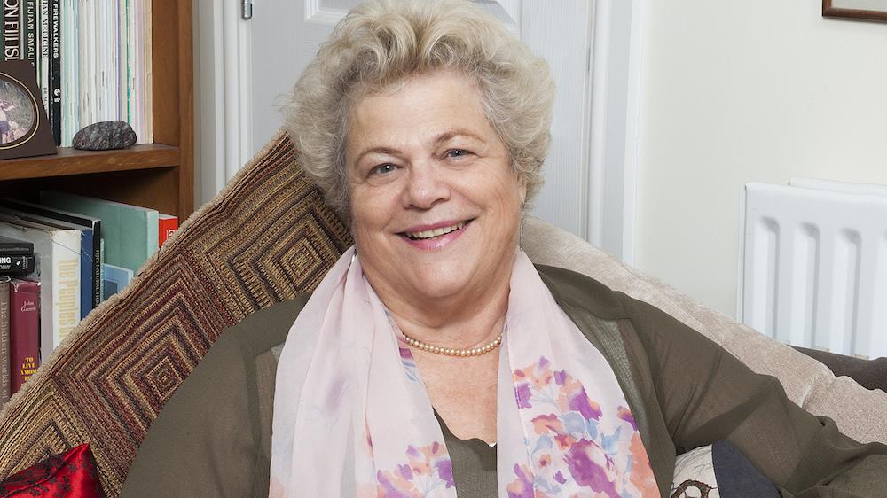 Judith Croasdell