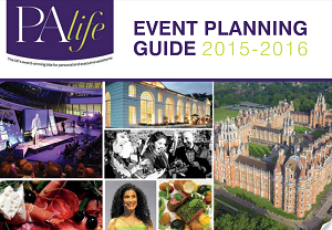 Event Planning Guide 2015-2016