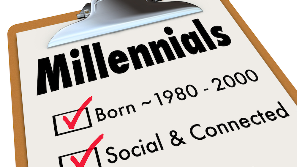 Millennials refuse to sacrifice quality of work