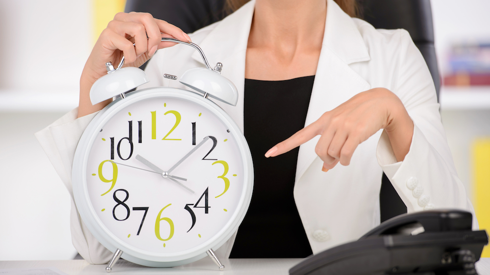 Research shows employees want to work more hours