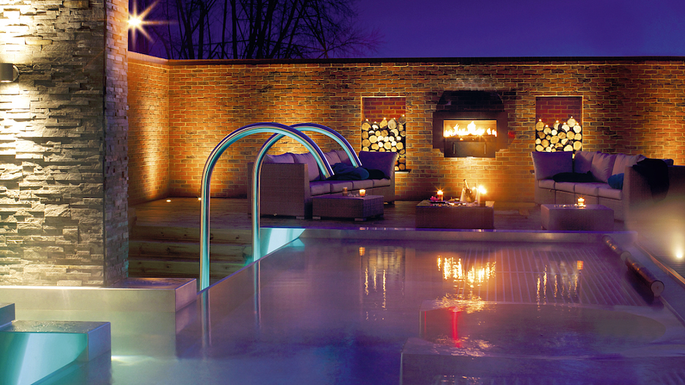 Win A Spa Break At Wyboston Lakes Now Ended Pa Life