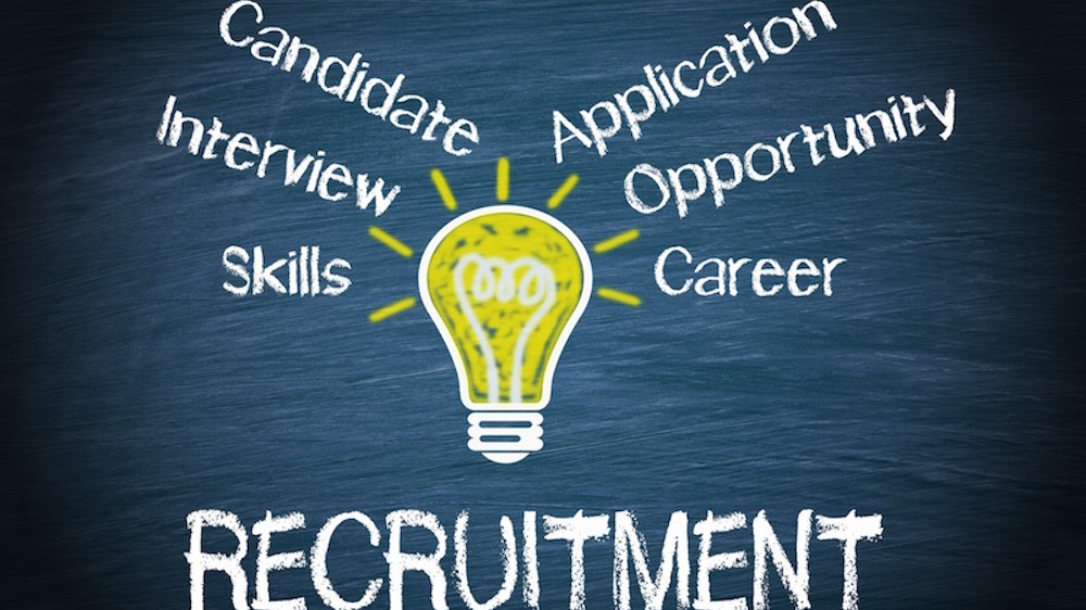 Recruitment companies can't keep up with demographic changes
