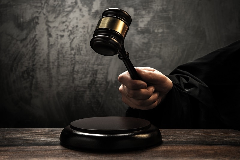 Office manager embezzles money from former employer