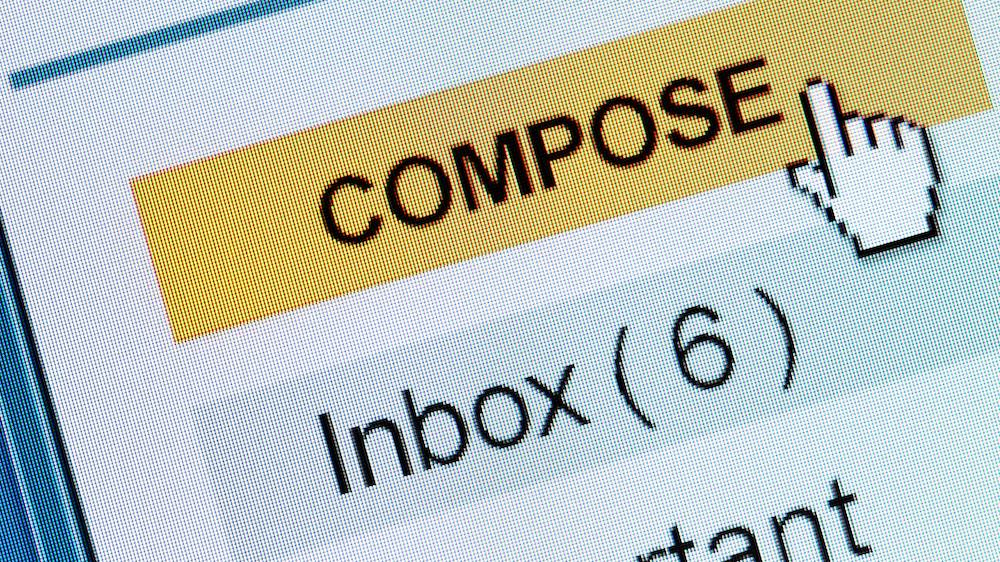 Dr Monica Seeley releases guide to email management