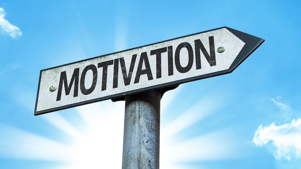 Advice for keeping up employee motivation