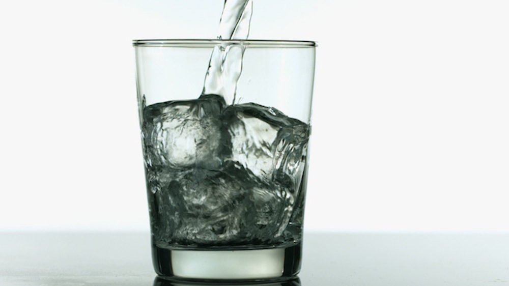 Drinking more water can help with weight loss