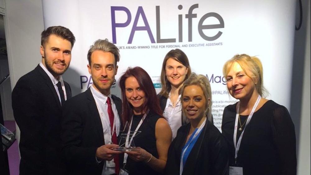PA Life wins the pa-assist.com Members' Voice Award