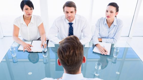 8 questions you need to ask during a job interview