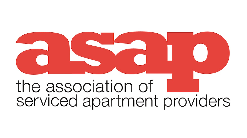 The Association of Serviced Apartments Providers logo