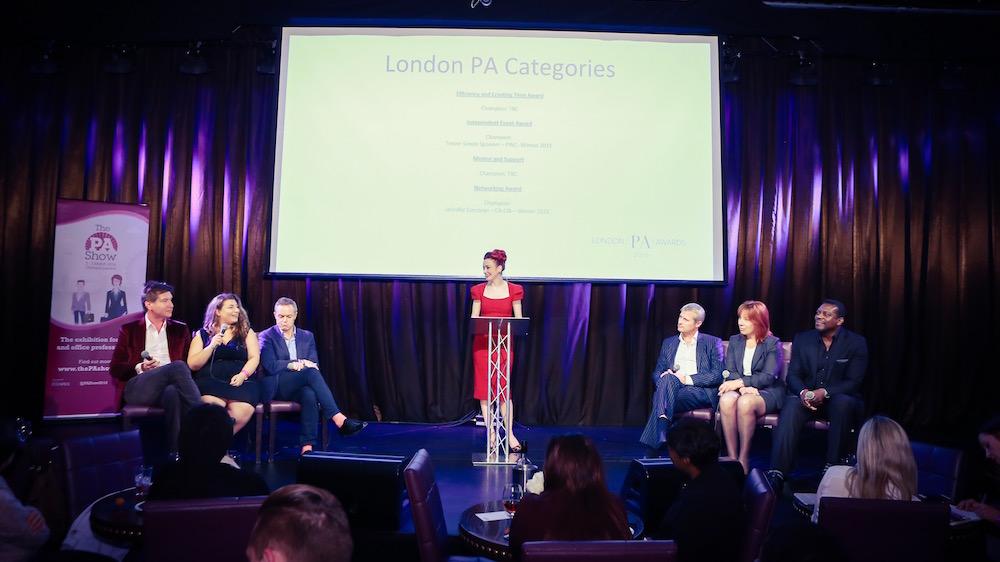 The London PA Awards