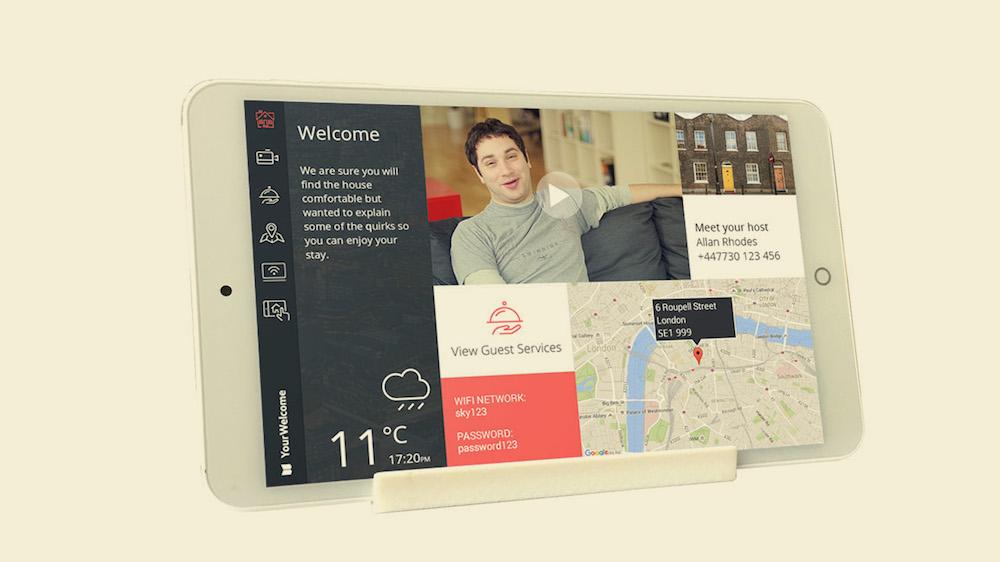 Skyline partners with YourWelcome app