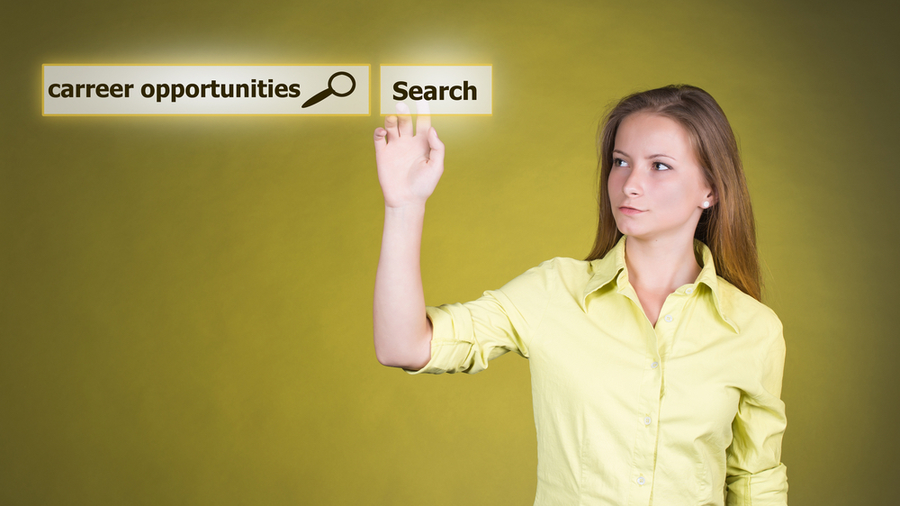 Tips to help you find a job you love