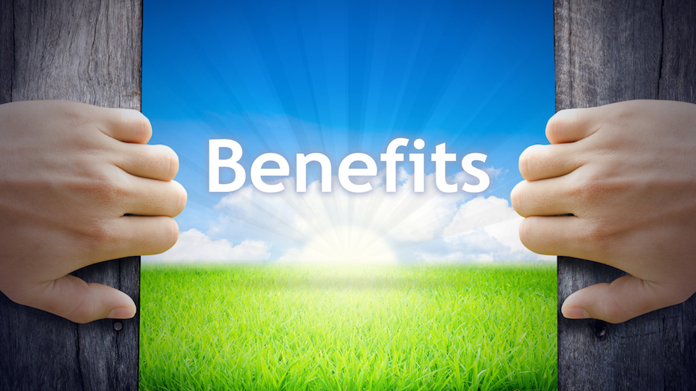 Employees appreciate benefits more than employers think