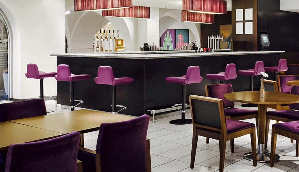 Itchycoo Bar & Kitchen, Edinburgh