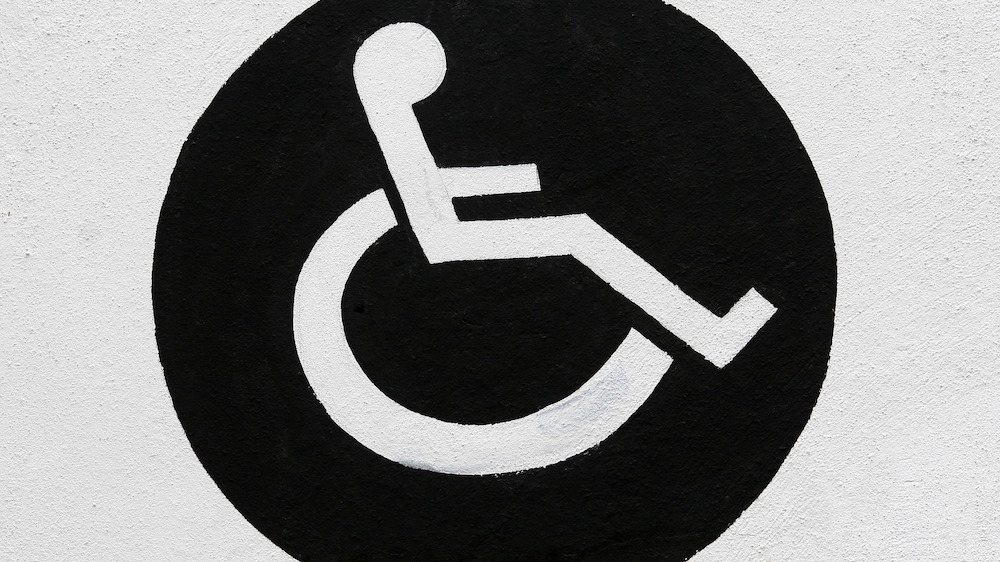 There is a lack of data concerning disabled people on boards